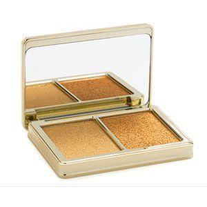 Glow Gold Shimmer Duo NATASHA DENONA